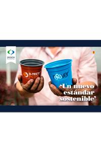 Desch Recover & D-tectplus - Potes sustentáveis