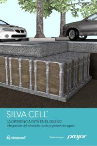 SILVA CELL