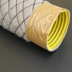 Tubagens-Prodrain-geotextil